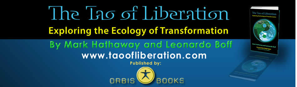 The Tao of Liberation: Exploring the Ecology of Transformation